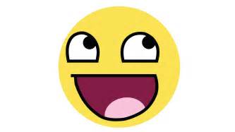 Meme Emoticon Face - awesome face epic smiley know your meme