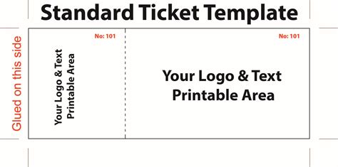 layout word free ticket layout template portablegasgrillweber com