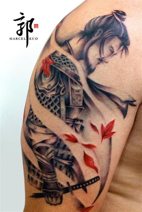 tattoo oriental samurai significado samurai of the wind alex pinterest samurai e tatuagem