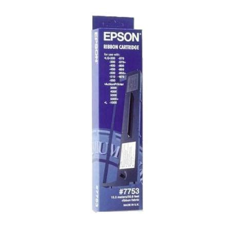 Ribbon Epson Lq680pro epson lq 350 lq 350 ribbon printerinks