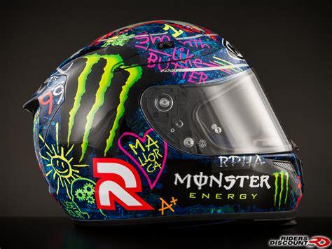 hjc rpha  lorenzo graffiti helmet stromtrooper forum