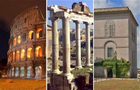 fori romani ingresso colosseo foro romano e palatino sconti e convenzioni