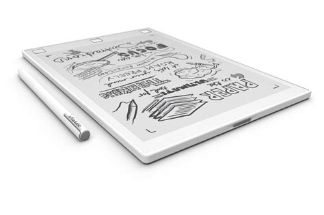 e paper writing tablet remarkable e paper tablet is a doodler s come true