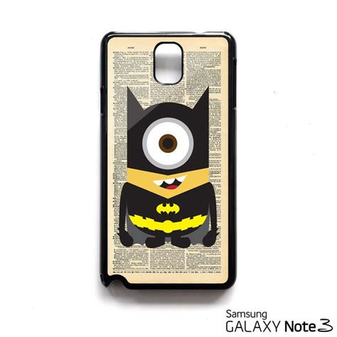 Minion Samsung Note3 24 best phone cases images on phone