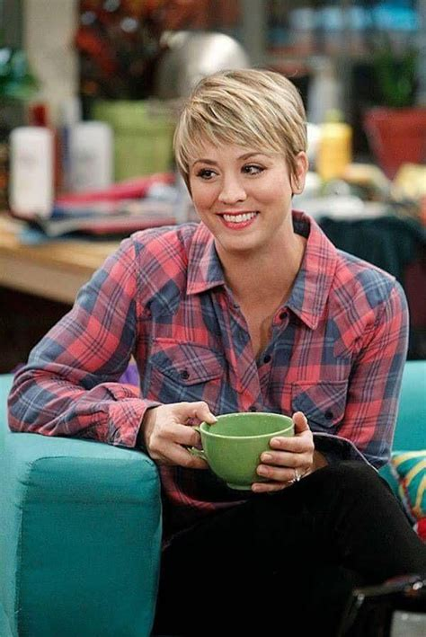 49 best images about kaley cuoco short hair inspiration 49 best kaley cuoco short hair inspiration images on