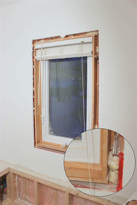 Install Door Trim by How To Install Craftsman Style Window Trim School Of