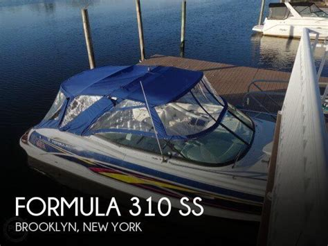 formula 310 ss boats for sale formula 310 ss boats for sale boats
