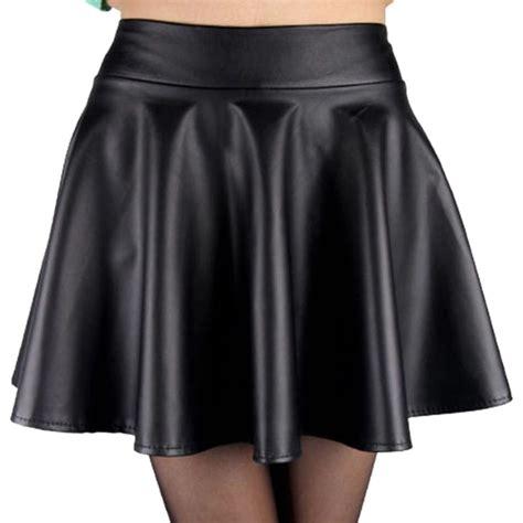 faldas de cortas faldas de moda