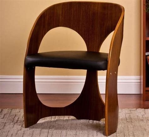 libro 100 midcentury chairs and vintage office accent chair wood seat upholstered retro guest mid century modern ebay