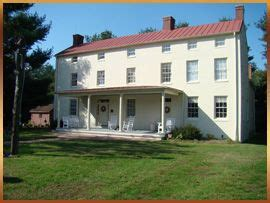 the benson hammond house is near bwi airport they will do