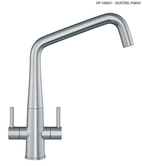 Chrome Kitchen Sink Franke Cristallo Chrome Kitchen Sink Mixer Tap More Finishes Available