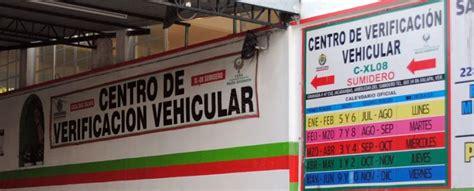 verificacin vehicular xalapa 2016 opci 243 n de veracruz verificentros denuncian el pago de