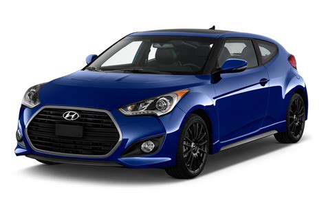 2016 Hyundai Veloster Reviews And Rating Motor Trend Canada