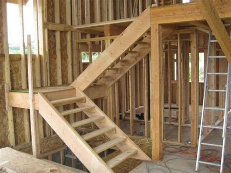 Stairs From Garage To Basement by 25 Best Ideas About Garage Stairs On Garage