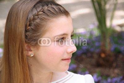 peinados niña comunion buscar con google | comunion