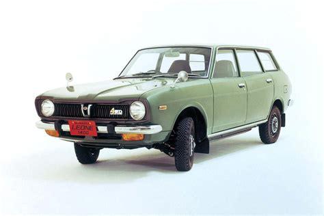 1972 subaru leone 1972 subaru leone wagon autos ca