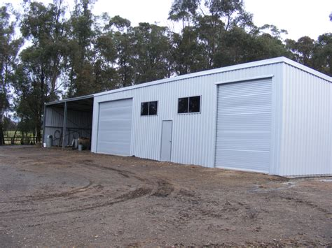 Aussie Made Sheds by Farm Sheds Aussie Made Garages And Barns