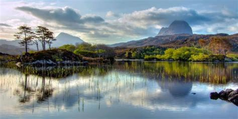 Cabin House by Luxury Self Catering Accommodation Lochinver Assynt