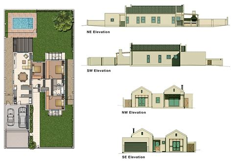 Kelderhof Country Village   Barn Style House