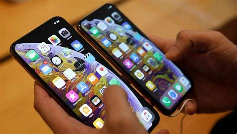 apple iphone xs iphone xs max   sale  india today