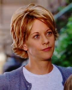 meg in you ve got mail haircut meg ryan