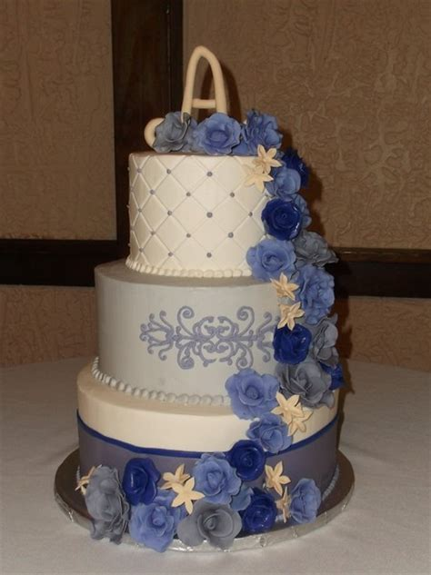 Indy Cakes   Indianapolis, IN Wedding Cake