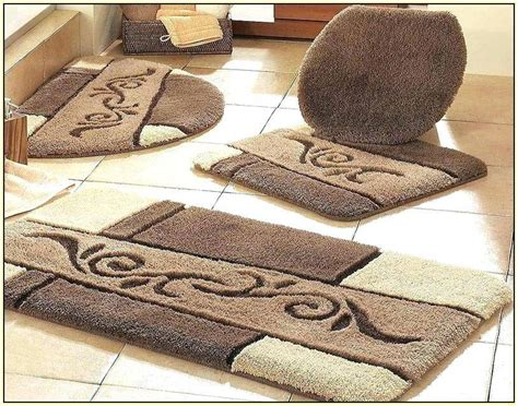 Bhs Rugs Brown Beautiful Bathroom Rug Sets Gallery Brown Bathroom Rug Sets
