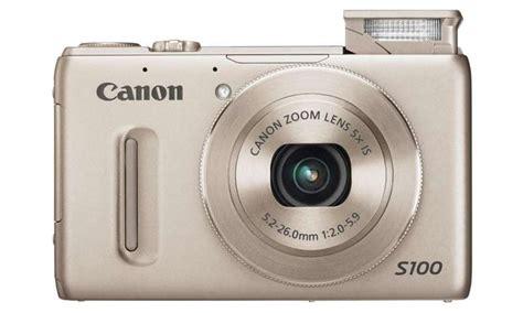 Kamera Canon S100 canon powershot s100 kleine kamera gro 223 e ambitionen