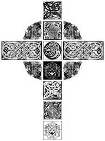 Celtic cross tattoo design tattoo collection