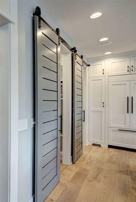Bathroom Barn Doors The 25 Best Interior Barn Doors Ideas On Knock On The Door Diy Sliding Door And