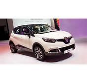 Renault Captur A Precios Desde € 15200 En Espa&241a – Autos Hoy