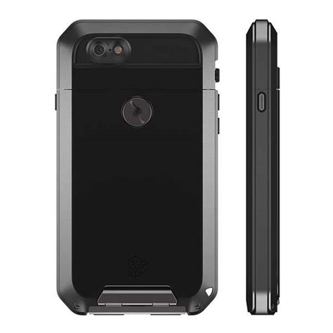 Lunatik Army lunatik taktik 360 waterproof iphone 6s gadgetsin