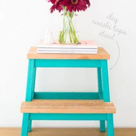 ikea bekvam step stool decorate decorate ikea bekvam step stools home decorating trends homedit