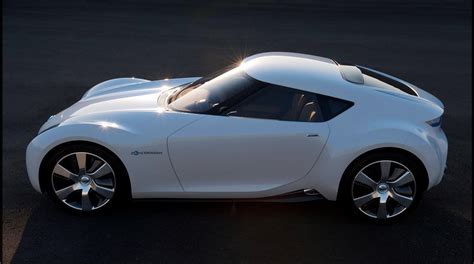 new nissan sports car nissan cars news new sports car confirmed for tokyo