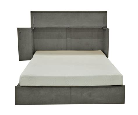 futon cabinet bed in a cabinet manicinthecity