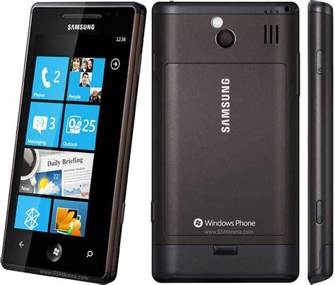 Samsung Y 7 Samsung Omnia W Y Omnia 7 Se Actualizar 225 N A Windows Phone 7 8 Tuexpertomovil