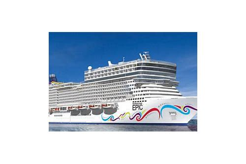 ncl epic cruise deals