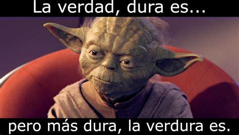 Memes De Yoda - los mejores memes del maestro yoda matando el tiempo