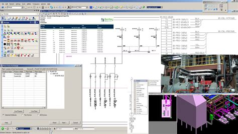 electrical equipment layout design electrical and control system design software promis e