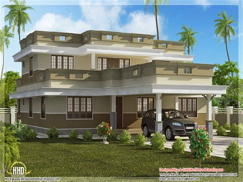 house design ideas flat roof house plans canada home design and style