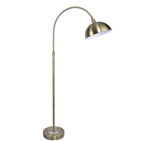 Floor Light by Grandview Gallery Vintage 63 5 Quot Arched Floor L
