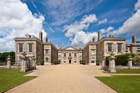 althorp across the pond