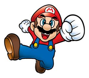 Kaos Mario Bross Mario Artworks 04 grobir001 filmweb