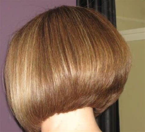 pictures of stacked haircuts back and front stacked bob hairstyles back view bob hairstyles short