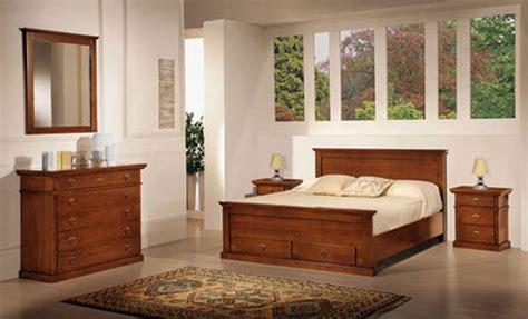 mobile da da letto arredamento arte povera da letto