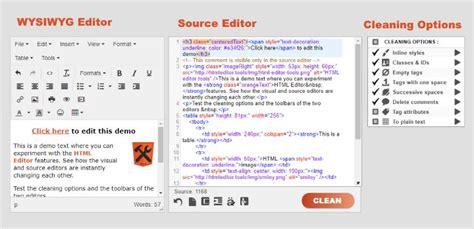 best wysiwyg html editor html table builder wysiwyg brokeasshome