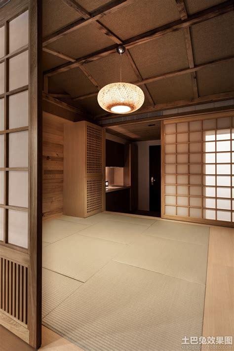 Modern Japanese Homes 日系风格装修榻榻米效果图 土巴兔装修效果图