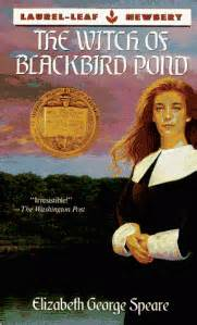 blackbird a novel books witch of blackbird pond keelsbookreviews