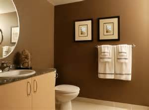 paint ideas for bathroom walls el marr 243 n en la decoraci 243 n muebles decora ilumina