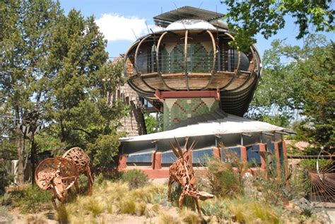 2 Story Home Design Names top 11 craziest homes in new mexico